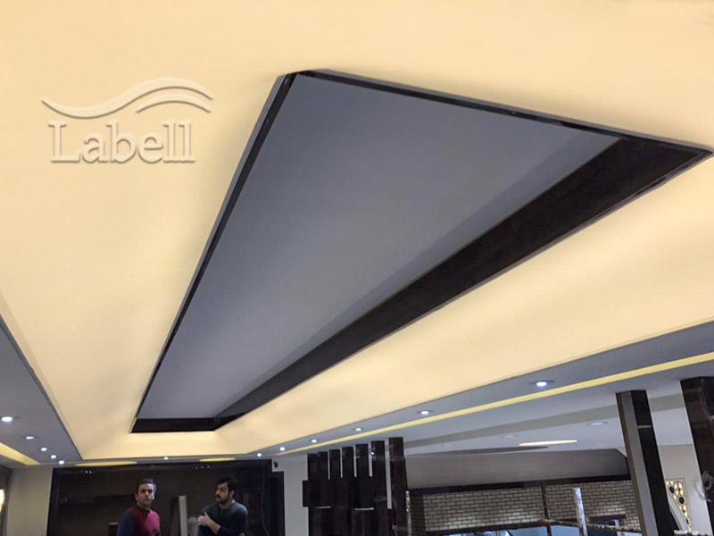 سقف چند سطحی