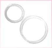 حلقه و پلت فرم برای نور پردازی