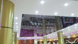 تالار پذیرایی شهرستان کاشمر