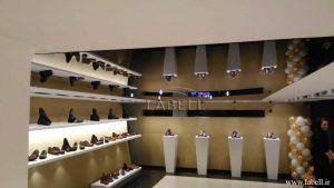 فروشگاه کفش فرشتگان شیراز