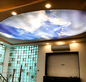 منزل ویلایی واقع در فشم تهران