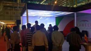 نمایشگاه بین المللی صنعت ساختمان مشهد
