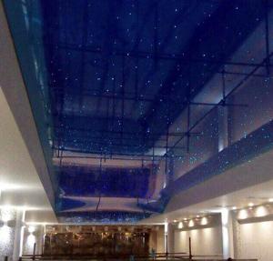 هتل سلسبیل مشهد
