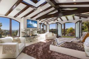 با سقف کشسان لابل، دکوراسیون خود را کامل کنید