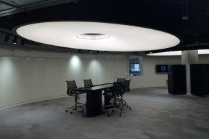 انواع نورپردازی سقف کششی : قسمت اول