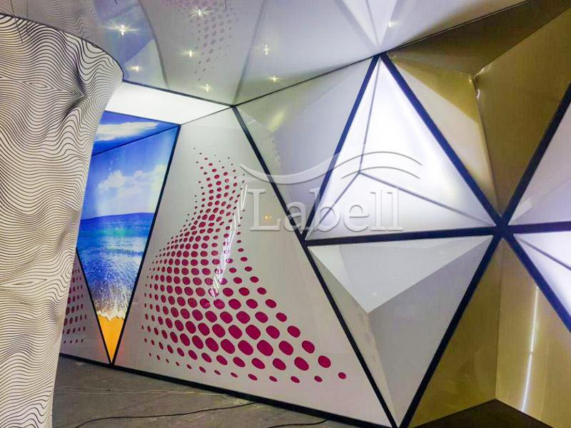 هفدهمین دوره نمایشگاه بین المللی صنعت ساختمان تهران به پایان رسید