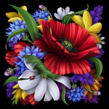 flower-گل (19)