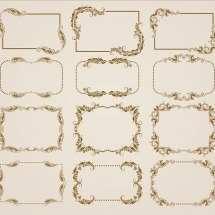ornament-گل-تذهیب-اسلیمی (101)