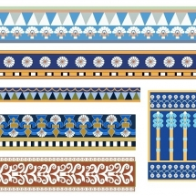 ornament-گل-تذهیب-اسلیمی (117)