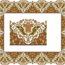 ornament-گل-تذهیب-اسلیمی (124)