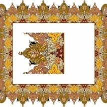 ornament-گل-تذهیب-اسلیمی (125)