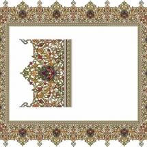 ornament-گل-تذهیب-اسلیمی (126)