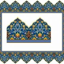 ornament-گل-تذهیب-اسلیمی (127)
