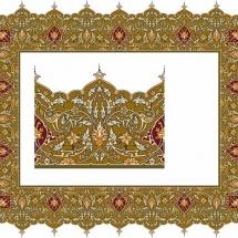 ornament-گل-تذهیب-اسلیمی (128)