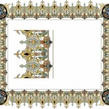 ornament-گل-تذهیب-اسلیمی (130)