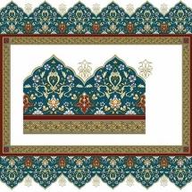 ornament-گل-تذهیب-اسلیمی (132)