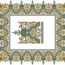ornament-گل-تذهیب-اسلیمی (134)