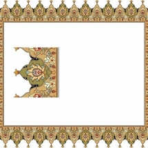 ornament-گل-تذهیب-اسلیمی (138)