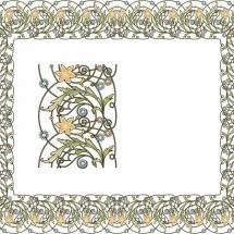 ornament-گل-تذهیب-اسلیمی (147)