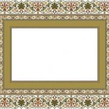 ornament-گل-تذهیب-اسلیمی (161)