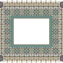 ornament-گل-تذهیب-اسلیمی (162)