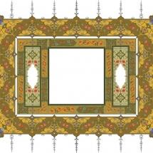 ornament-گل-تذهیب-اسلیمی (164)