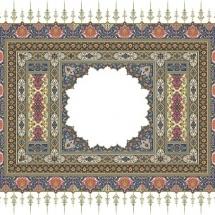 ornament-گل-تذهیب-اسلیمی (172)