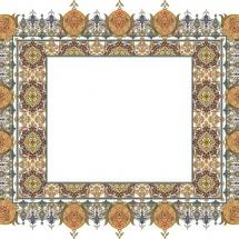 ornament-گل-تذهیب-اسلیمی (173)