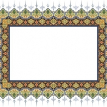 ornament-گل-تذهیب-اسلیمی (174)