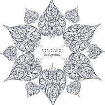 ornament-گل-تذهیب-اسلیمی (181)