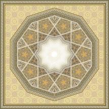 ornament-گل-تذهیب-اسلیمی (194)