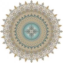 ornament-گل-تذهیب-اسلیمی (207)