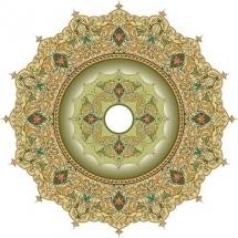ornament-گل-تذهیب-اسلیمی (208)