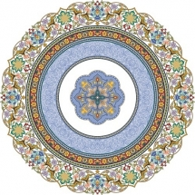 ornament-گل-تذهیب-اسلیمی (211)