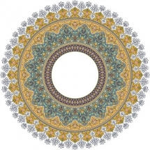 ornament-گل-تذهیب-اسلیمی (212)