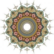 ornament-گل-تذهیب-اسلیمی (215)