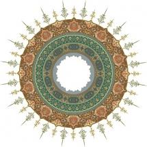 ornament-گل-تذهیب-اسلیمی (216)