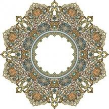 ornament-گل-تذهیب-اسلیمی (217)