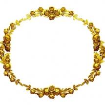 ornament-گل-تذهیب-اسلیمی (234)