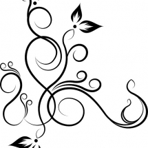 ornament-گل-تذهیب-اسلیمی (25)