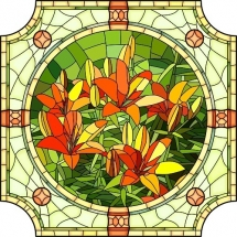 ornament-گل-تذهیب-اسلیمی (262)