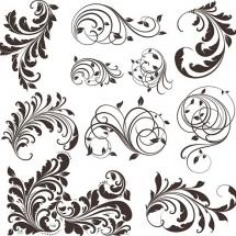 ornament-گل-تذهیب-اسلیمی (76)