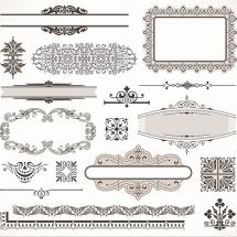 ornament-گل-تذهیب-اسلیمی (88)