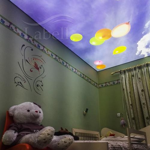 سقف اتاق کودک