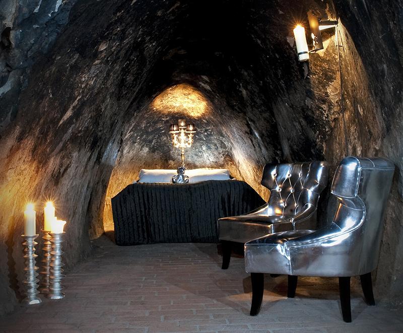 11 هتل عجیب در جهان