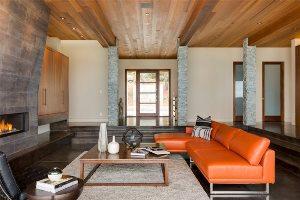 مزایا و معایب سقف چوبی