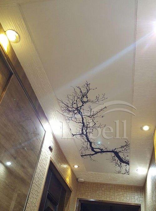 سقف کاذب کشسان اصفهان