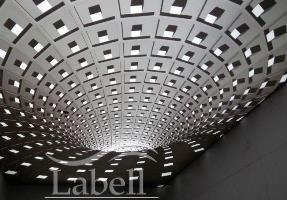 سقف سه بعدی