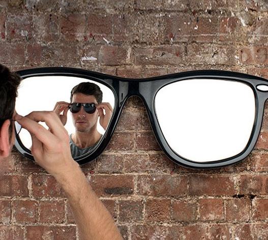 آینه خلاقانه