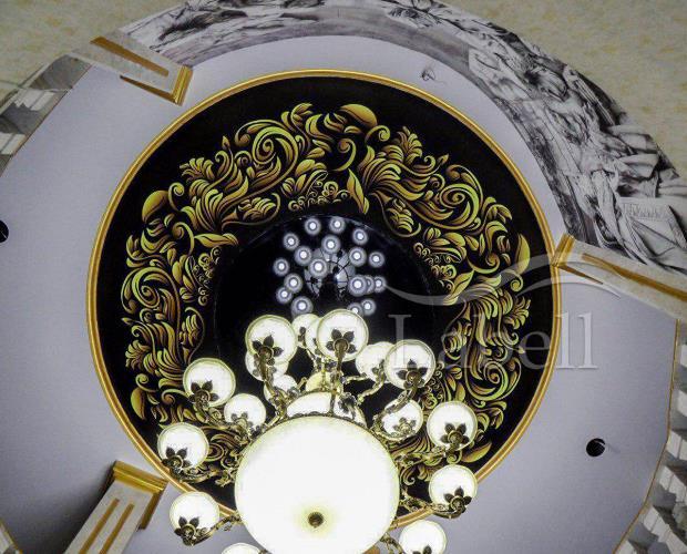 سقف کشسان ارومیه